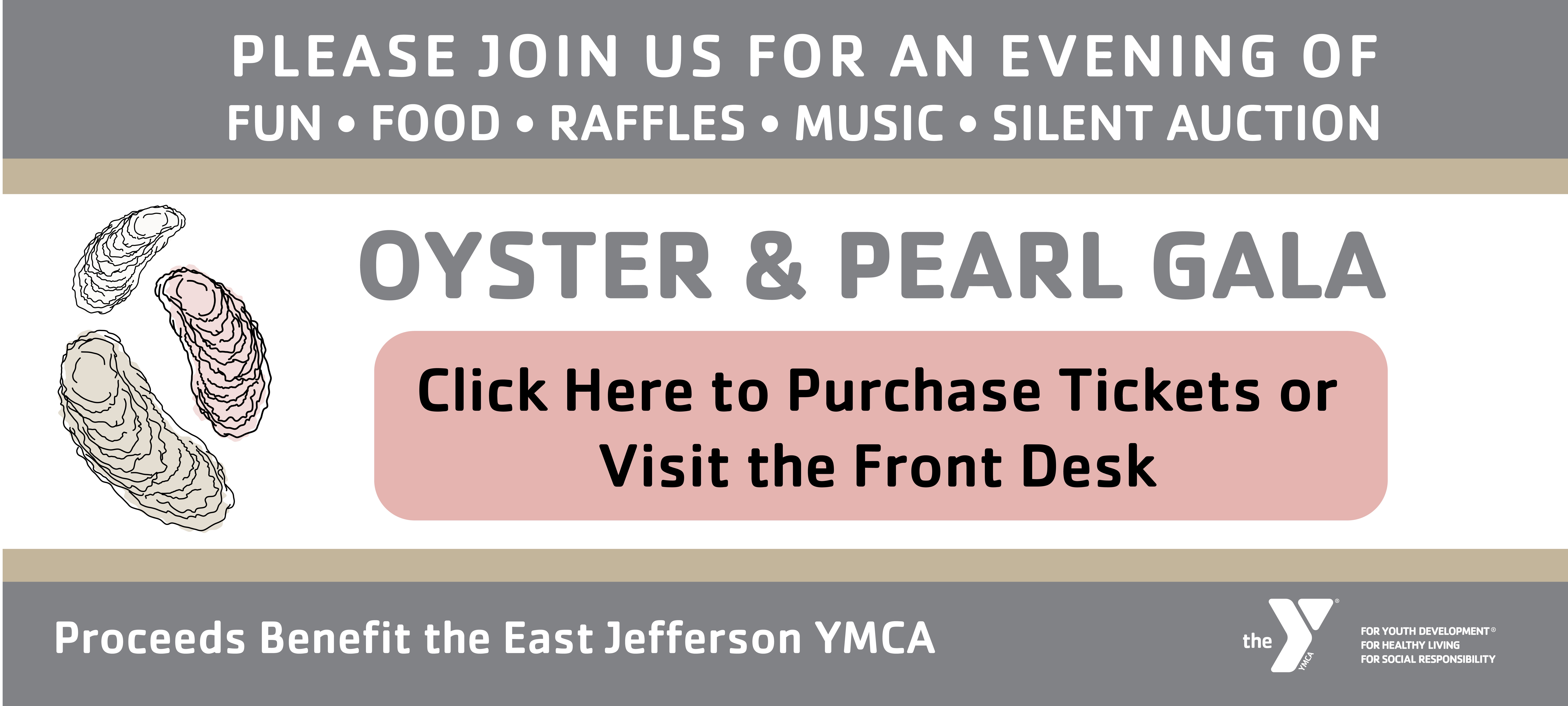 East Jefferson YMCA - YMCA of Greater New Orleans