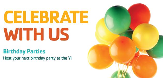 ymca birthday parties Birthday Parties   YMCA of Greater New Orleans ymca birthday parties